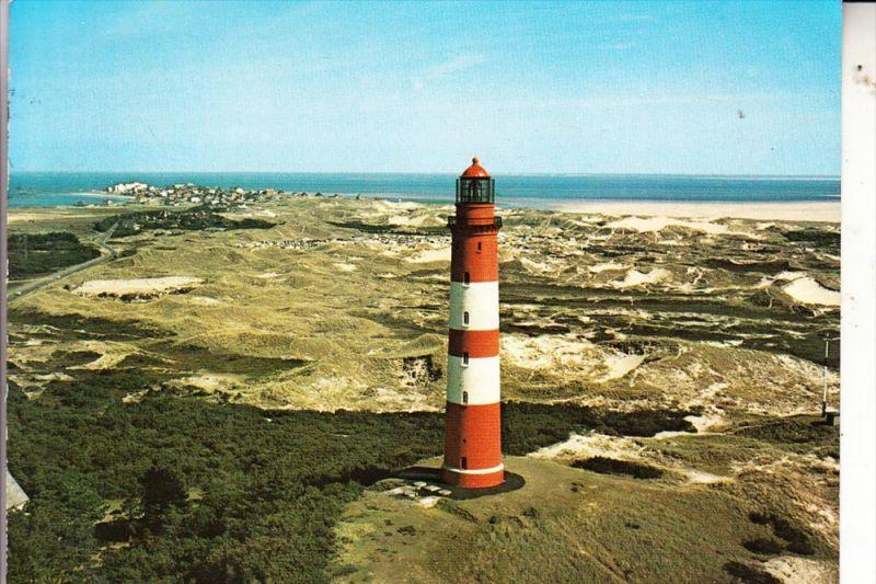 LEUCHTTURM / lighthouse / Vuurtoren / Phare / Fyr / Faro - AMRUM