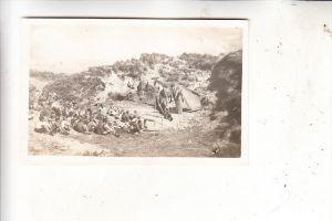 NL - FRIESLAND - AMELAND, Zeltlager Ameland 1931, Kleinphoto