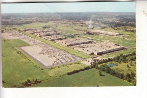 USA - KENTUCKY - LOUISVILLE, General Electric's Appliance Park, air view