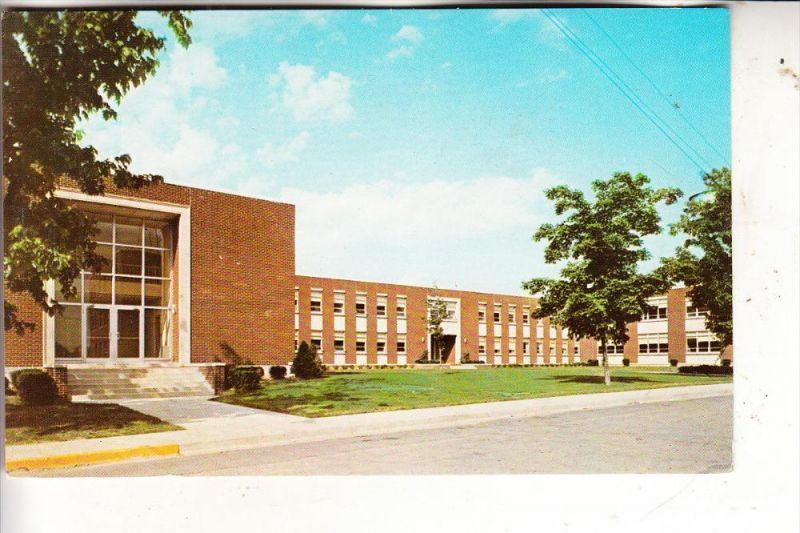 USA - KENTUCKY - WILMORE, Asbury College, Mc Creless Fine Art Building