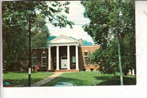 USA - KENTUCKY - MAYSVILLE, Public Library