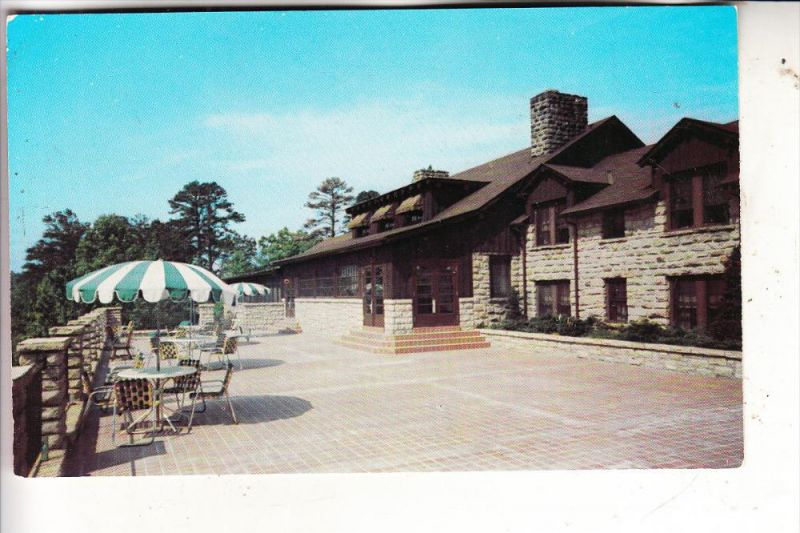 USA - KENTUCKY - CORBIN, duPont Lodge