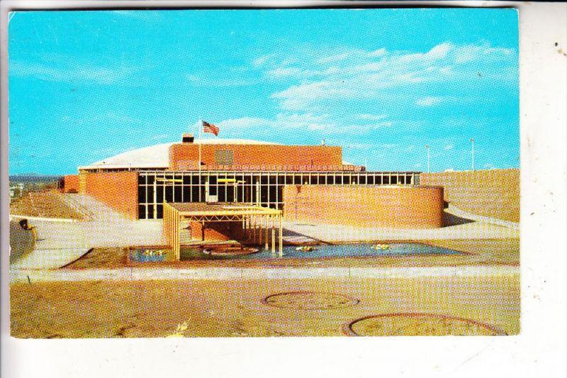 USA - NEW MEXICO - ALBUQUERQUE, City Auditorium, Teich
