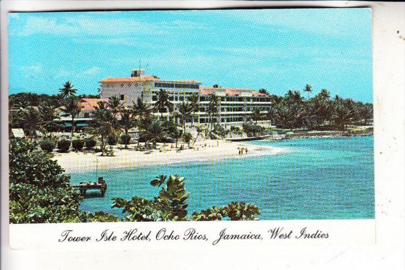 JAMAICA - Ocho Rios, Tower Isle Hotel