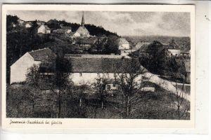 0-8901 MARKERSDORF - JAUERNICK - BUSCHBACH, Dorfansicht