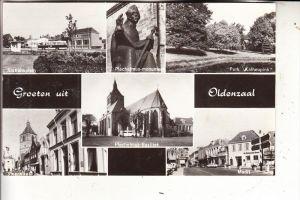 NL - OVERIJSSEL - OLDENZAAL, multi view