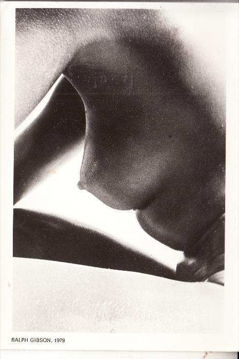 PHOTO - Ralph Gibson, Galerie Fiolet, Amsterdam