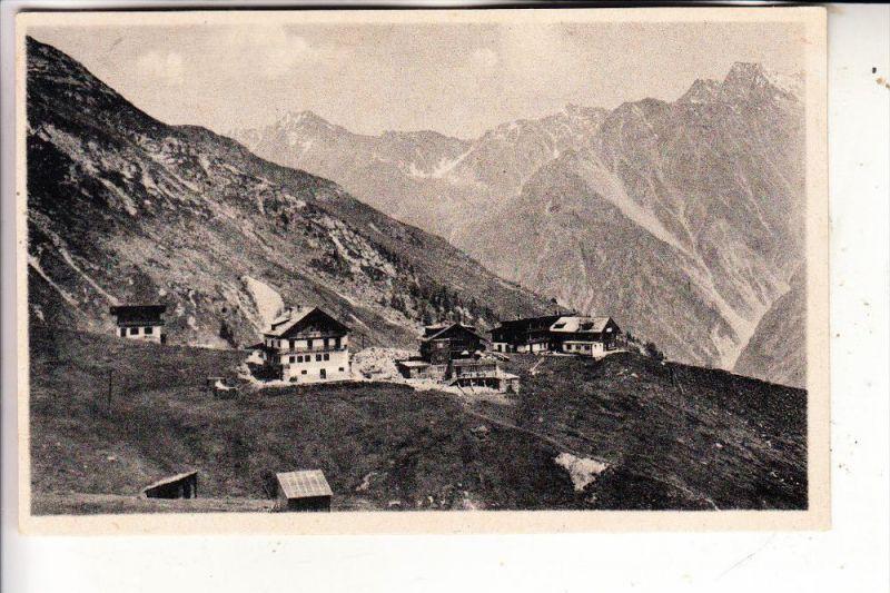 A 6450 SÖLDEN - HOCHSÖLDEN, Berggasthof