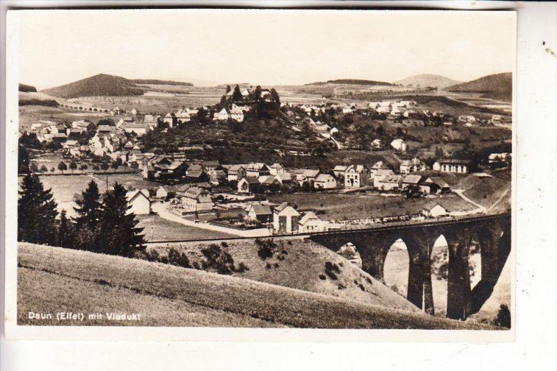 5568 DAUN, Panorama, 1930