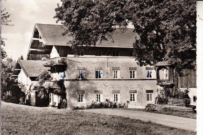8201 SAMERBERG - STEINKIRCHEN, Talerhof