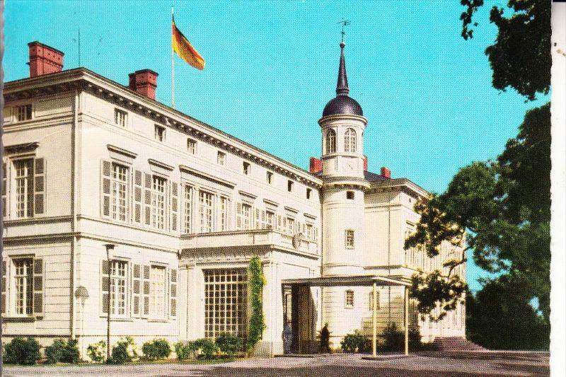 5300 BONN, Palais Schaumburg