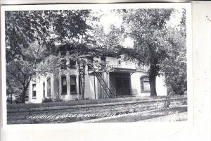 USA - SOUTH DAKOTA - DELL RAPIDS, Primary Grade School