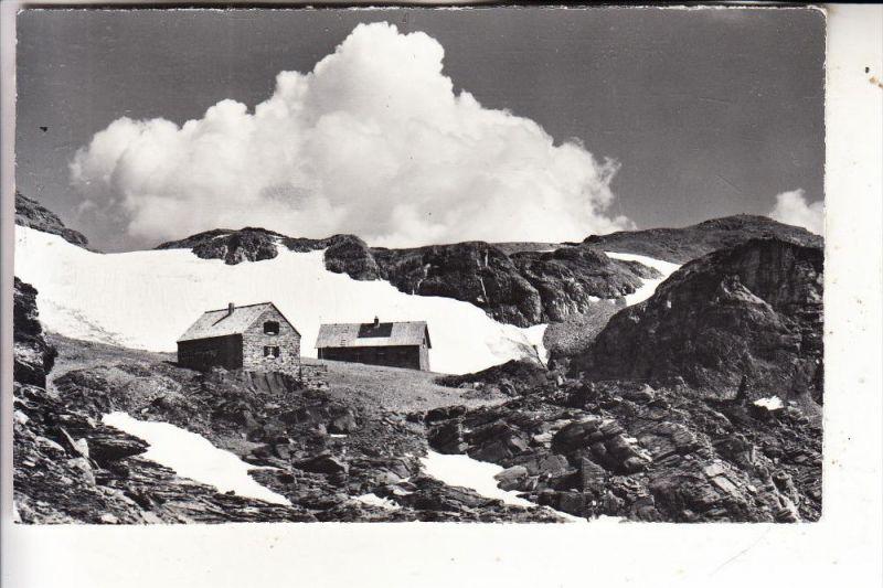 CH 3775 LENK, Wildstrubelhütte & Rohrbachhaus S.A.C.