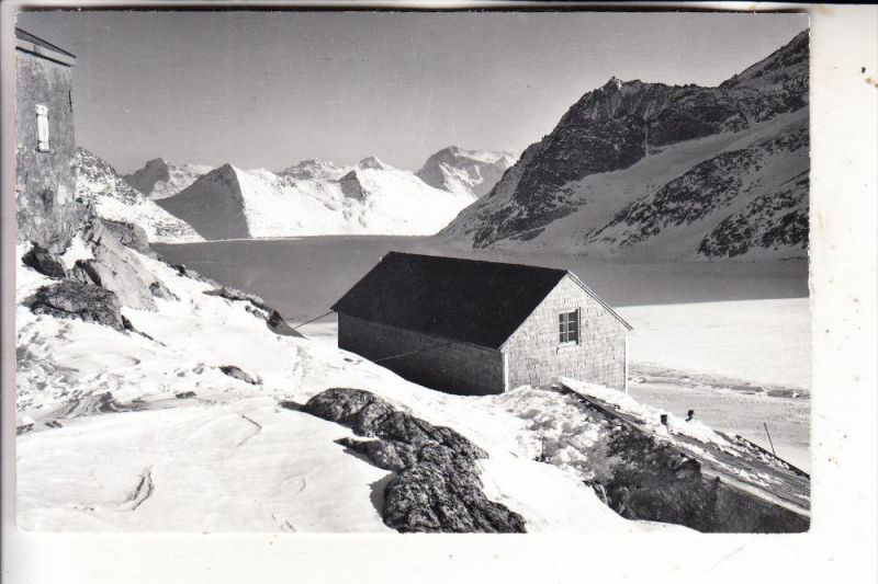 CH 3814 GSTEIGWILER, Konkordiahütte S.A.C.