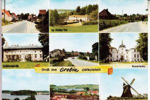 WINDMÜHLE / Mill / Molen / Moulin - GREBIN
