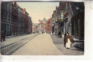 NL - ZUID-HOLLAND, LEIDEN, 1914