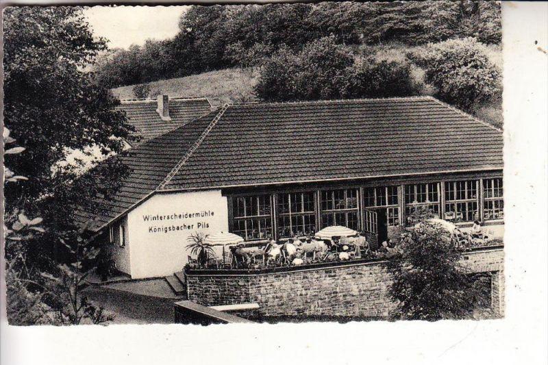 5207 RUPPICHTEROTH, Winterscheider Mühle