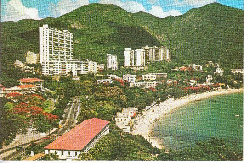HONGKONG - REPULSE BAY