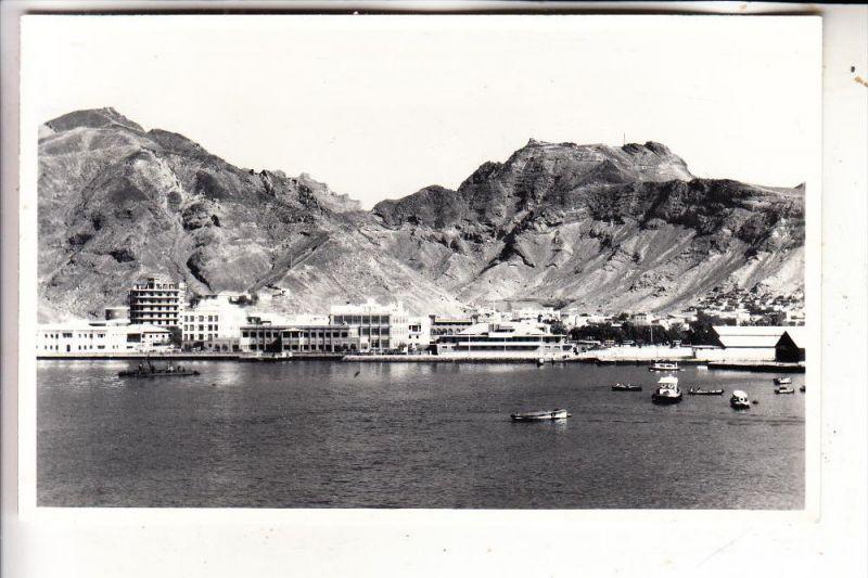 YEMEN - ADEN - Steamer Point, 1959