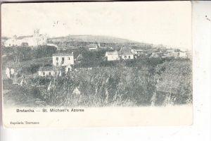 P 9545 BRETANHA - St. Michael's Azoren