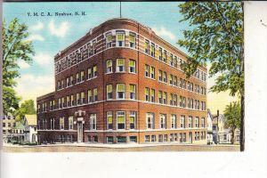USA - NORTH HAMPSHIRE - NASHUA, YMCA