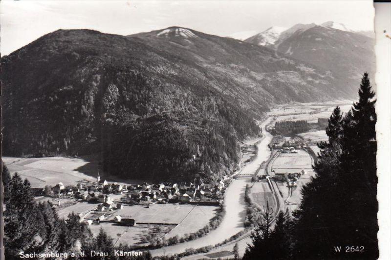 A 9751 SACHSENBURG, Ortsansicht