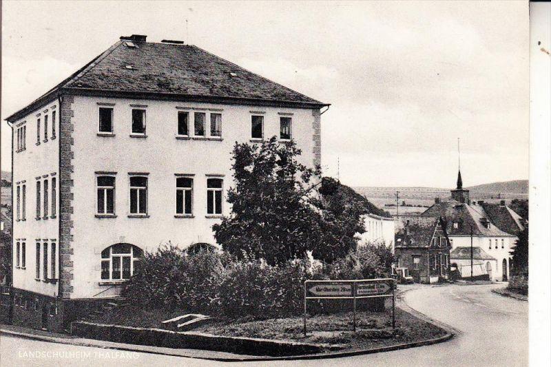 5509 THALFANG, Landschulheim