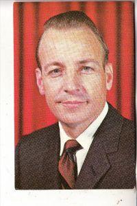 USA - ALABAMA, Lt. Governor Albert P. Brewer