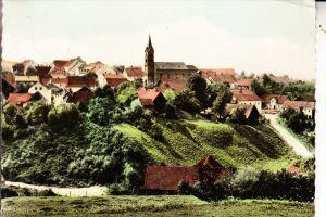 8312 DINGOLFING - TEISBACH, Panorama