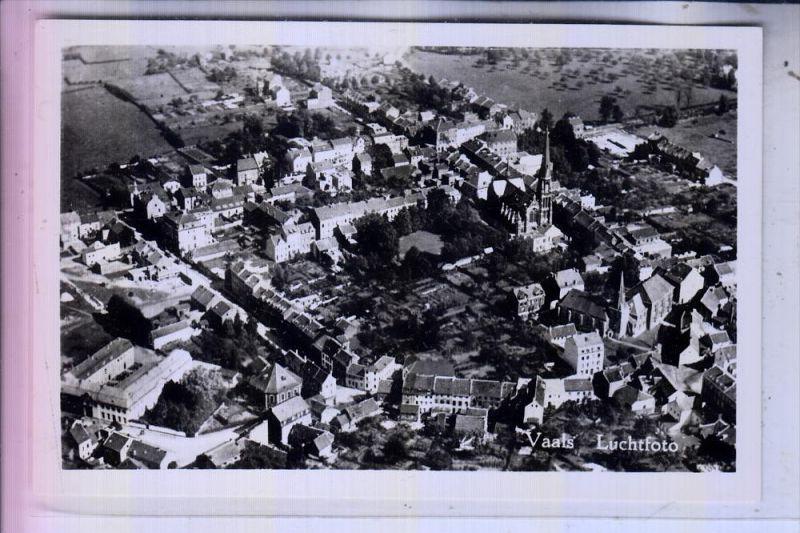 NL - LIMBURG - VAALS, Luchtopname, 1955