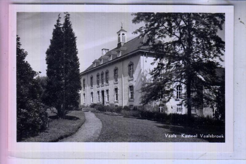 NL - LIMBURG - VAALS, Kasteel Vaalsbroek