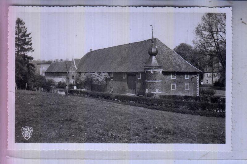 NL - LIMBURG - VAALS, Kasteel Lemiers