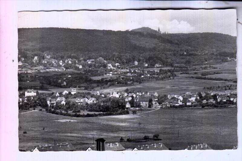 3500 KASSEL - NORDSHAUSEN, Panorama, 1963