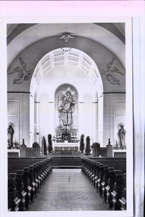 1000 BERLIN - NEUKÖLLN, St. Christopherus-Kirche
