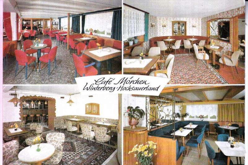 5788 WINTERBERG, Cafe Mörchen