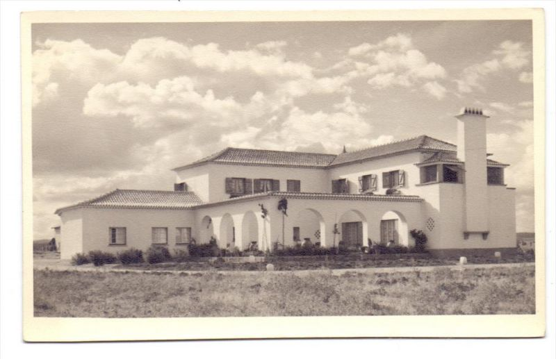 P 7350- ELVAS, Pousada Sta. Luzia