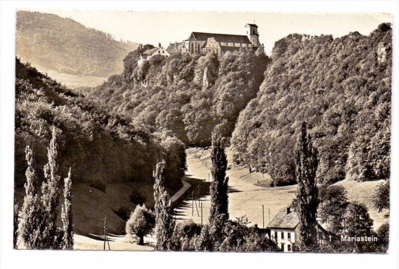 CH 4116 METZERLEN - MARIASTEIN, Abtei, 1959