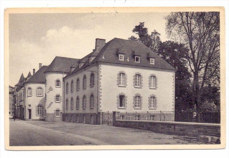 L 6400 ECHTERNACH, Jugendherberge