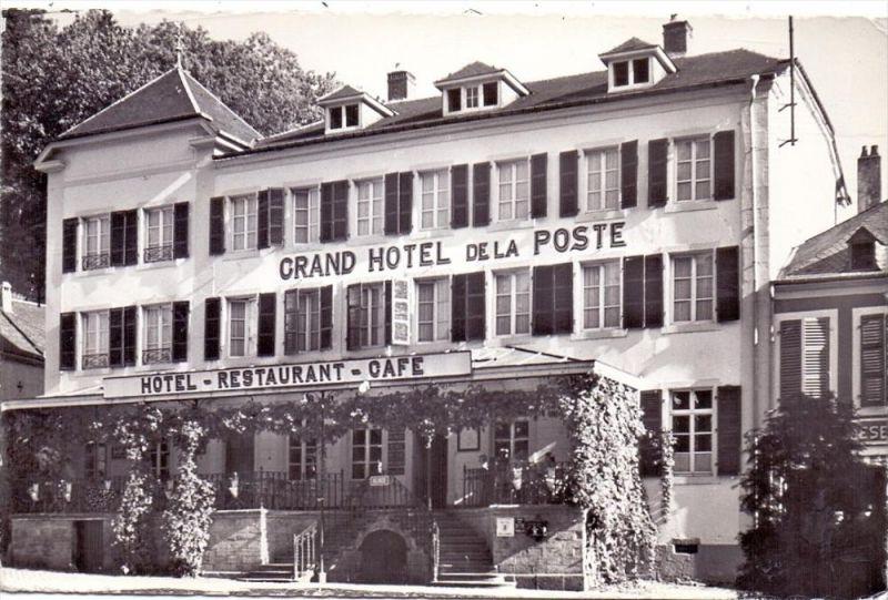 L 7600 LAROCHETTE, Grand Hotel de la Poste