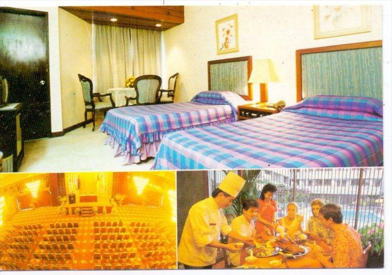 MALAYSIA - KOTA BHANU, Maybank Hotel