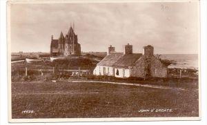 UKI - SCOTLAND - CAITHNESS - JOHN O' GROATS