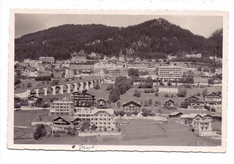 CH 1854 LEYSIN, Panorama