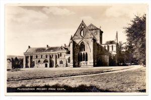 UK - SCOTLAND - MORAY, Pluscarden Priory