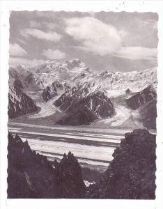 BERGSTEIGEN - Saltori Kangri (K10), Karakorum-Expedition 1961, mit Unterschriften