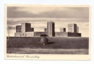 OSTPREUSSEN - TANNENBERG / STEBARK, Reichsdenkmal Tanneberg
