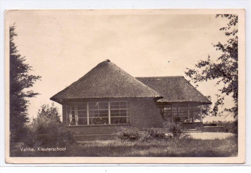 NL - DRENTHE - VALTHE, Kleuterschool