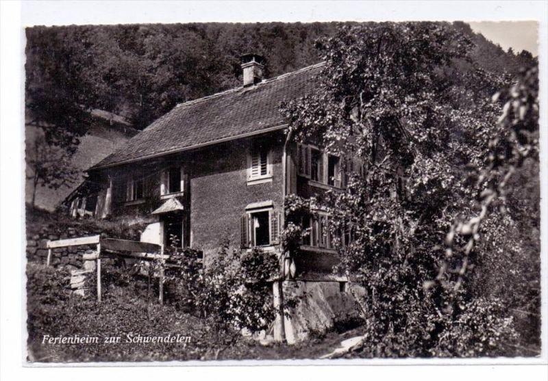 CH 6466 BAUEN, Ferienheim zur Schwendelen