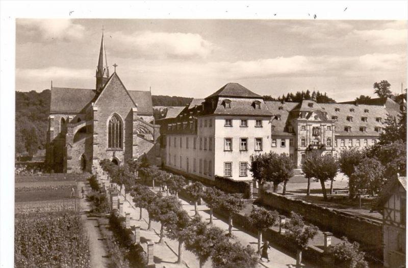 5238 HACHENBURG - MARIENSTATT, Zisterzienser-Abtei
