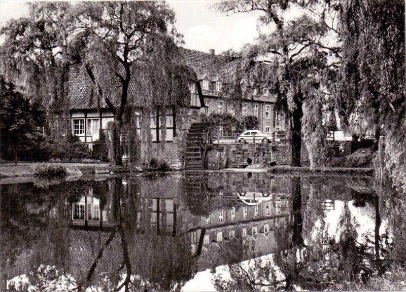 4410 WARENDORF - MILTE, Kloster Vinnenberg 0