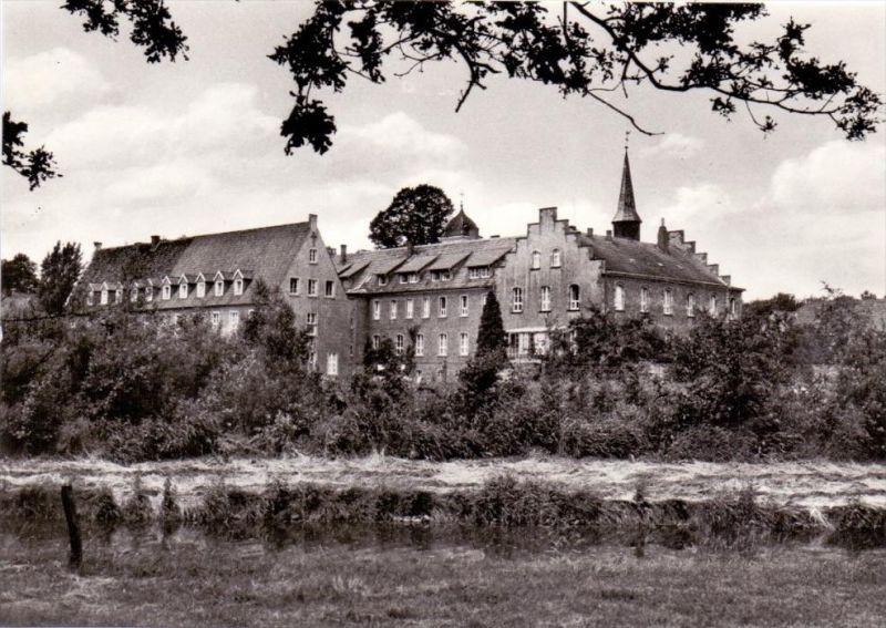 4410 WARENDORF - MILTE, Kloster Vinnenberg
